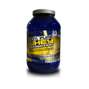 100% whey sensation (First class nutrition)