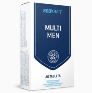 Multi men (Body&fit)