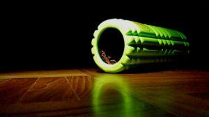 Voorbeeld foam roller