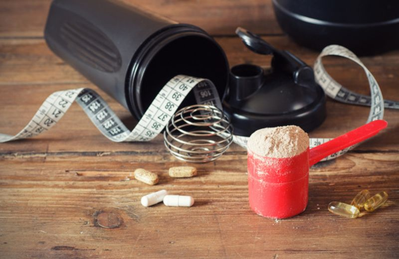 5 top beste supplementen