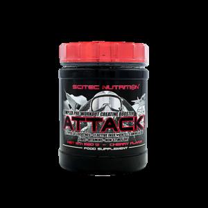 Attack 2.0 (Scitec nutrition)