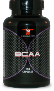 Bcaa (M double you