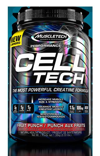 Cell-Tech (Muscletech)