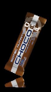 Choco pro box (Scitec nutrition)