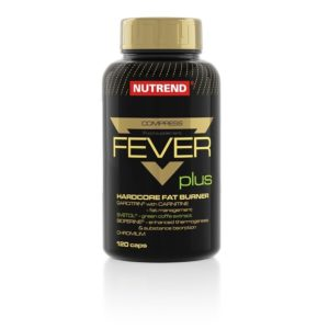 Compress fever plus (Nutrend)