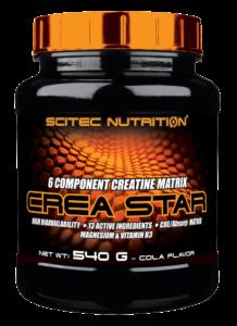 Crea star (Scitec Nutrition)