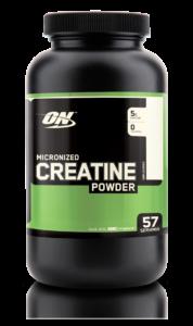 Creatine (Micronized) (Optium Nutrition)