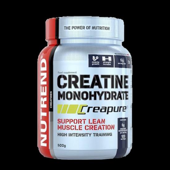 Creatine monohydrate Creapure(Nutrend)