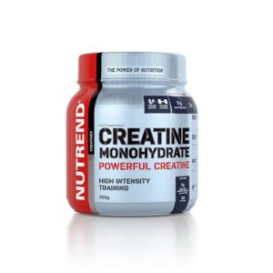 Creatine monohydrate (Nutrend)