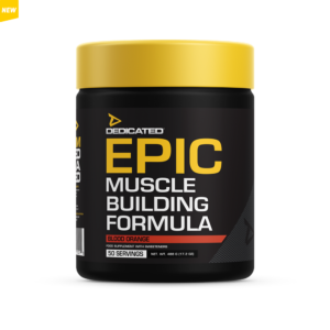 Epic (Deicated Nutrition)