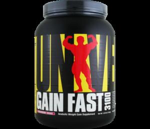 Gain fast (Universal)