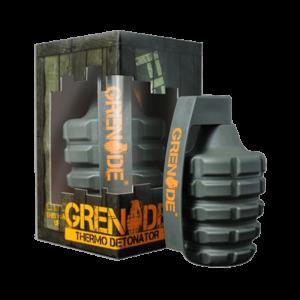 Grenade fatburner (Grenade)