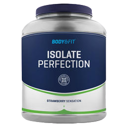 Isolaat Perfection Body&fit