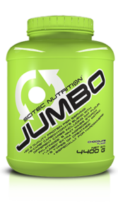 Jumbo (Scitec nutrition)