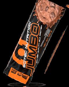 Jumbo bar (Scitec nutrition)