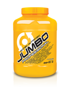 Jumbo proefessional (Scitec nutrition)