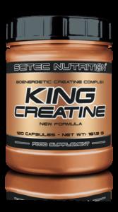 King Creatine (Scitec Nutrition)