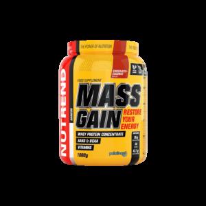 Mass gain (Nutrend)