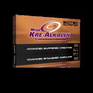 Mega Kre-alkalyn (Scitec nutrition)