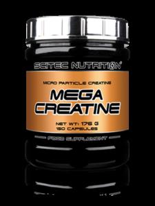 Mega creatine (Scitec nutrition)