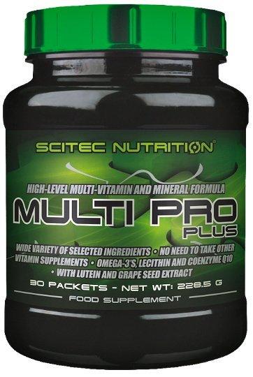 Multi pro plus (Scitec nutrition)