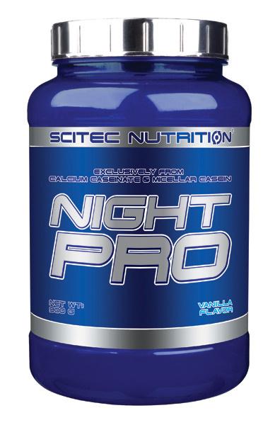 Night pro (Scitec nutrition)