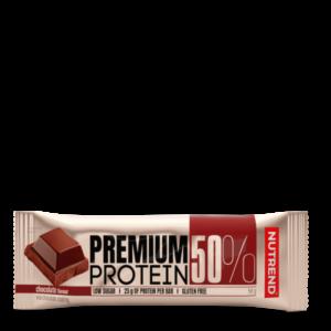 Premium protein 50bar (Nutrend)
