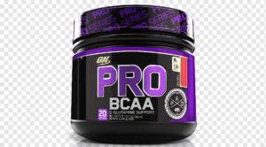 Pro bcaa (Optimum nutrition)