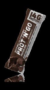 Prot'n'go bar (Scitec nutrition)