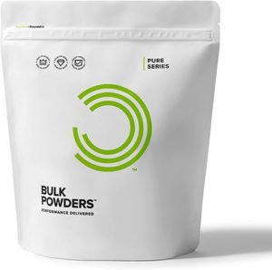 Pure Whey protein (Bulkpowders)
