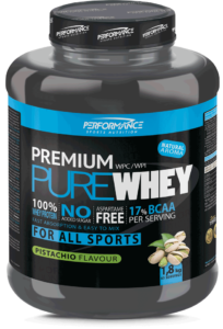 Pure whey (Performance)