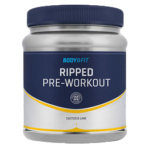 Ripped_pre-workout
