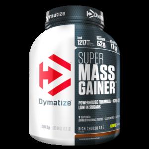 Super mass gainer (Dymatize)