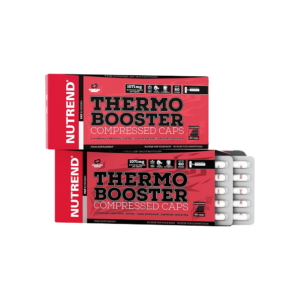 Thermobooster compressed (Nutrend)