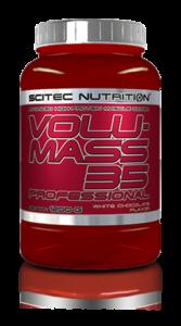 Volumass 35 professional (Scitec nutrition)