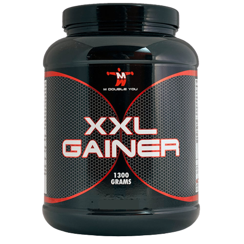XXL Gainer (M Double You)
