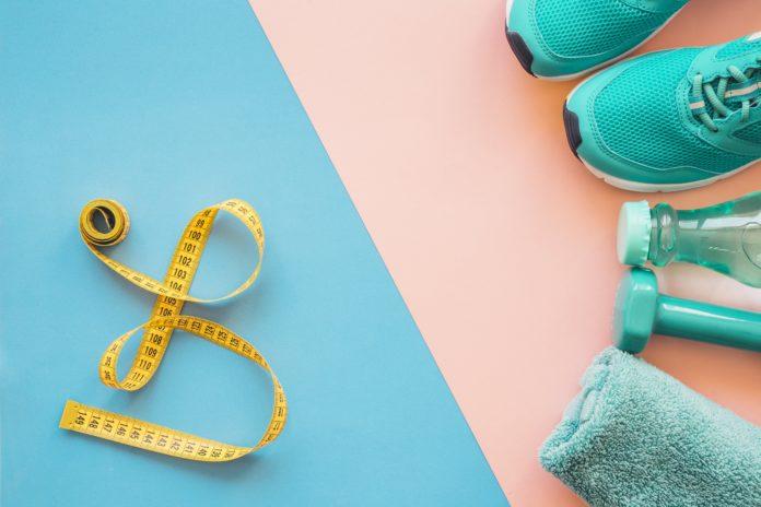 oefeningen voor gewichtsverlies